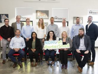 Meet the 7 start-ups selected for the latest PorterShed accelerator