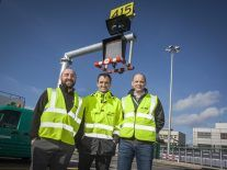 Dublin Airport claims new aircraft parking tech will reduce delays