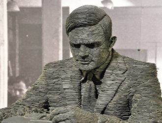 Alan Turing will be the new face of the £50 bank note
