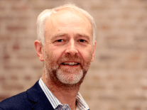 NDRC CEO Ben Hurley looks back on a successful 2018