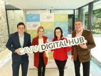 Cavan home to Ireland's latest Gigabit Hub
