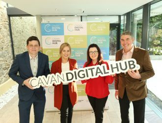 Cavan home to Ireland's latest Gigabit Hub
