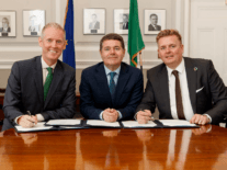 Cubic Telecom receives €23.5m in funding from EIB