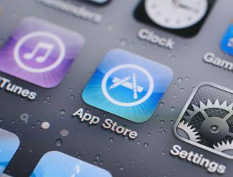 Apple defends App Store search results rankings