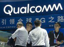 Qualcomm fined €242m in EU antitrust investigation
