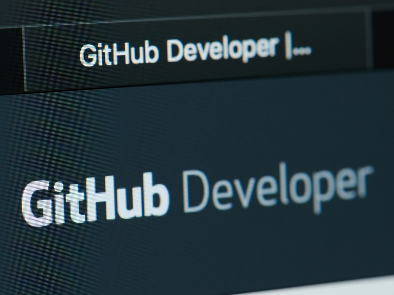 GitHub has blocked developers from Iran, Syria and Crimea