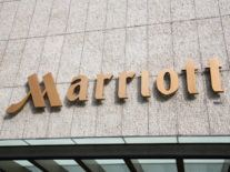 UK data watchdog to fine hotel giant Marriott almost £100m