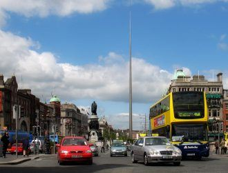 EPA warns which Dublin city streets pose a health risk due to pollution