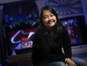Meet the woman behind one of south-east Asia's leading e-sports companies