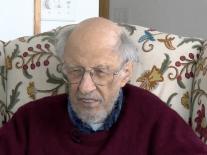 Fernano Corbató, father of the computer password, has died