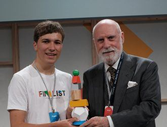 Cork teenager's microplastics project wins $50,000 at Google Science Fair