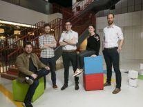 EdgeTier named winner of 2019 Google Adopt a Startup programme