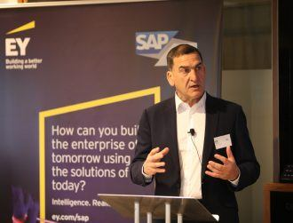 EY and SAP team up to tackle digital transformation