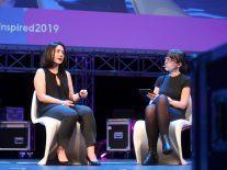 Erika Cheung and Ann O'Dea discuss Theranos and Ethics in Entrepreneurship