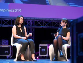 Erika Cheung and Ann O'Dea discuss Theranos and Ethics in Entrepreneurship