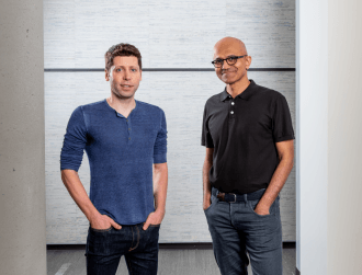 Microsoft invests $1bn in OpenAI to develop Azure technologies