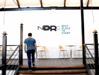 NDRC companies pass major threshold with €600m-plus valuation