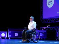 'People with disabilities are some of the best problem-solvers in our society'