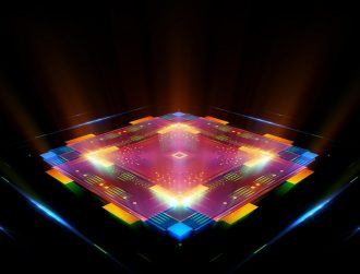 'Forbidden' light wave tool could lead to 'crazy-fast' quantum computers