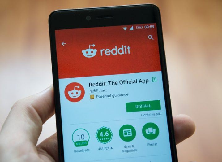 New Android ransomware targets Reddit users searching for porn