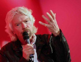 Virgin Galactic will be first publicly traded human spaceflight company