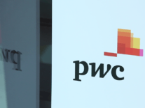 Professional services firm PwC reports 5.7pc gender pay gap