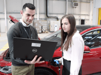 Have you thought about a career in autotech?