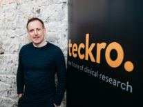 Teckro announces 45 Dublin jobs as it expands engineering hub
