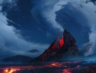 Efforts to halt ozone depletion could be scuppered by supervolcanoes