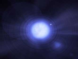 Nuclear fusion 'hiccups' on dying star offer glimpse of our own sun's death