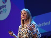 Kinzen's Áine Kerr: 'The journalism industry is facing a moment of crisis'