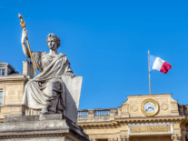 France angers US with approval of tech tax