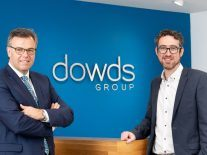 Dowds Group announces almost 70 jobs in Northern Ireland