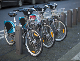 Google Maps introduces real-time info for Dublinbikes