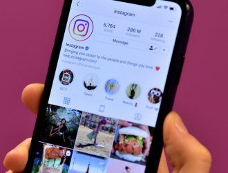 Charities make instant use of donation stickers on Instagram
