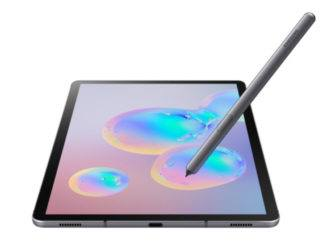 Samsung unveils high-end Android alternative to iPad Pro