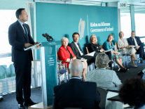 Government announces two funds worth €3m to help SMEs