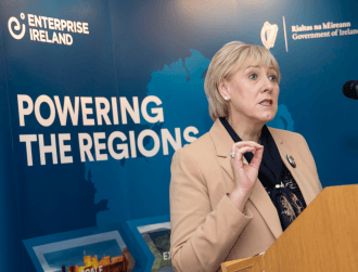 Government launches new regional technology fund