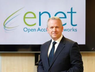 Enet CEO: 'We want to be the go-to company in the telecoms sector'