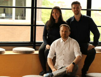 Dublin gaming studio Vela Games raises €3.4m in seed funding