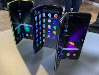 Samsung to reveal latest Galaxy Note 10