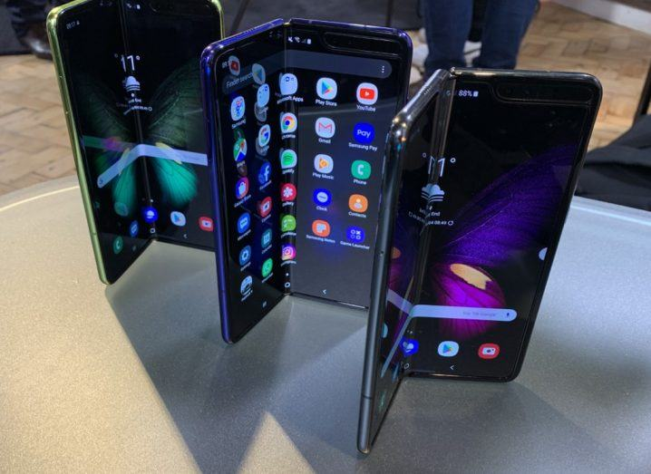 Galaxy Note 10 features I'm jealous of, as an iPhone user