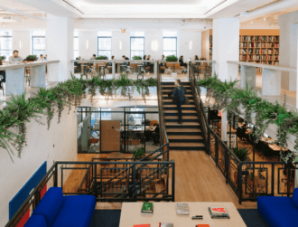 WeWork shows no signs of slowing down with Spacious acquisition