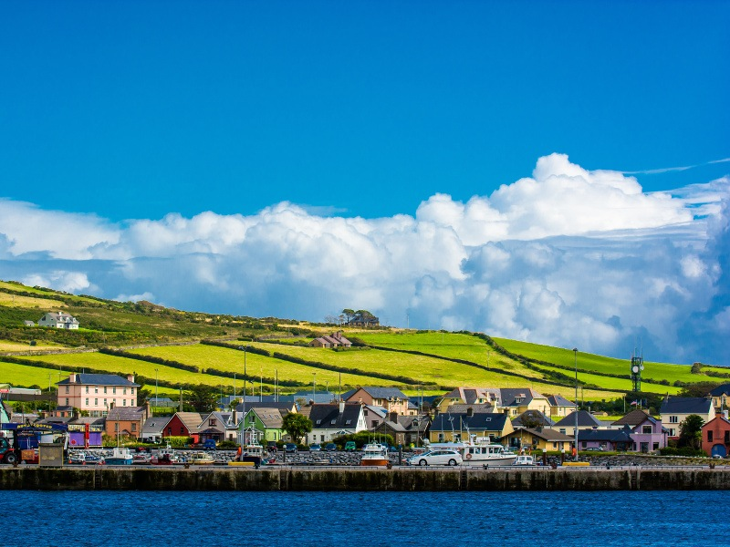9 Kerry start-ups set to reign in the Kingdom