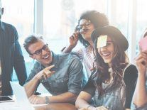 The top 5 reasons your work friends are so important