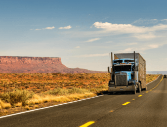UPS accelerates autonomous truck research with TuSimple stake