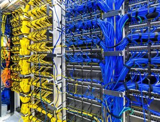 The evolution of the data centre in a hyperconnected world