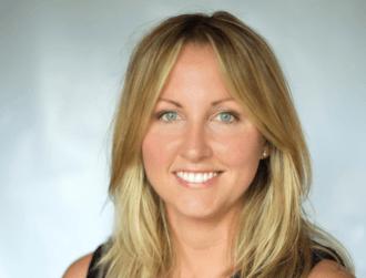 Dubliner wins Australia's top award for women in tech start-ups