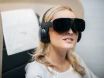 British Airways to trial VR headsets on aircraft, but only for first class