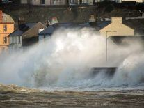 'Managed retreat' from coasts our best option to tackle climate crisis